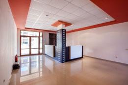 Instalaciones y mantenimientos para empresas